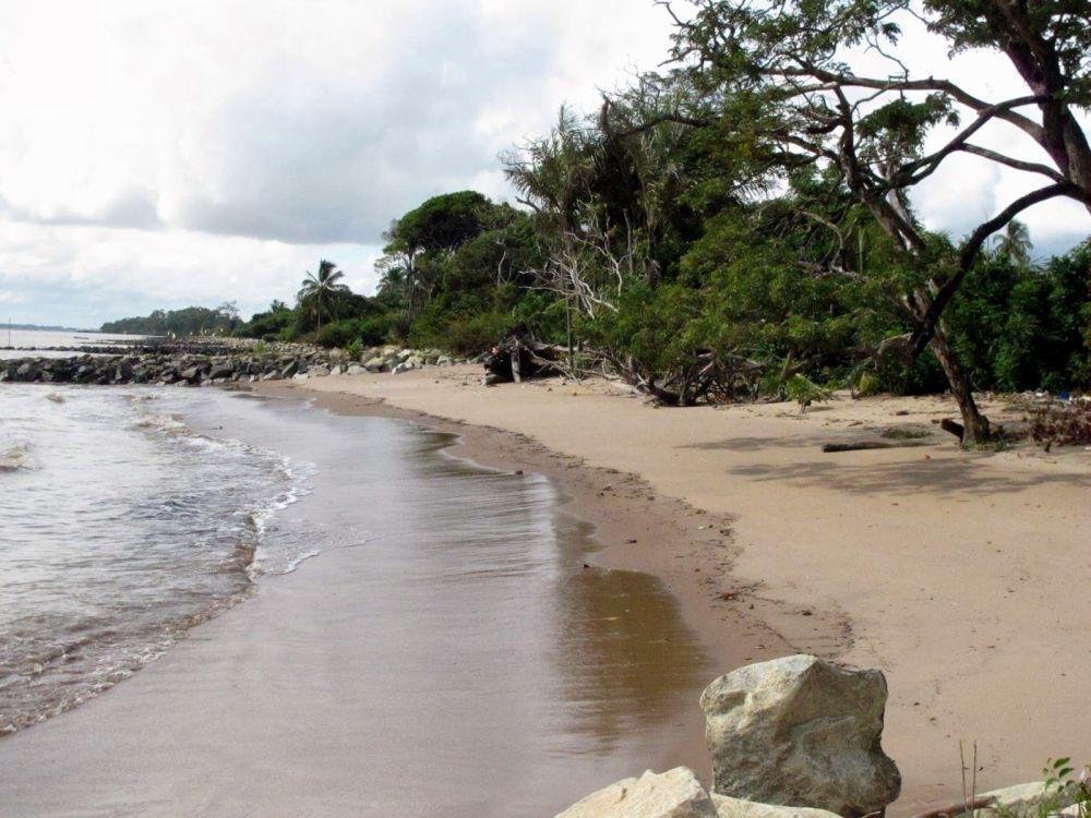 Suddie Essequibo Coast