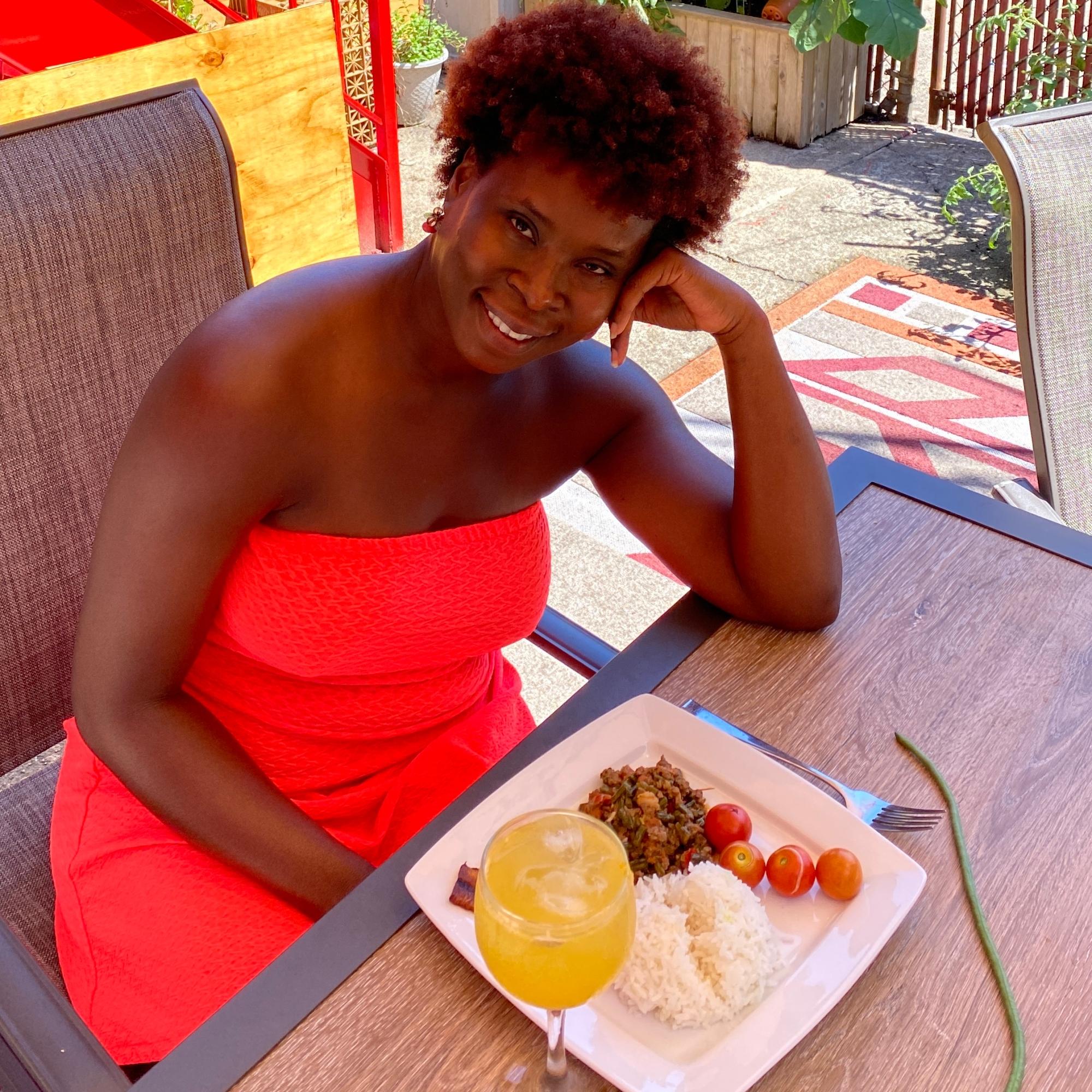 Bora for Breakfast